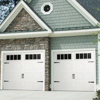 Garage Doors Dynamic Industries